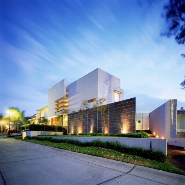 Arquitectura casas y fachadas - Fachadas arquitectura ...