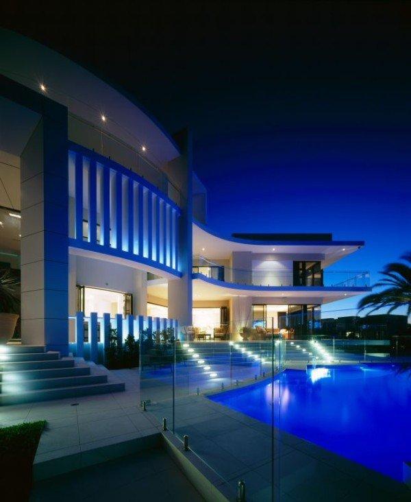 Casas De Lujos Modernas