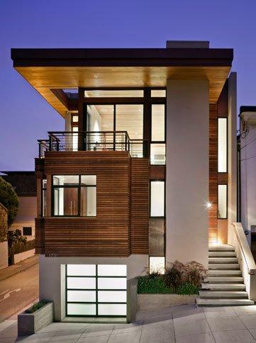 casa en ladera 1