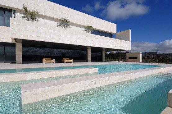 casa minimalista 101