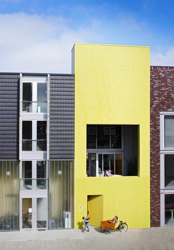 casa amarilla 1