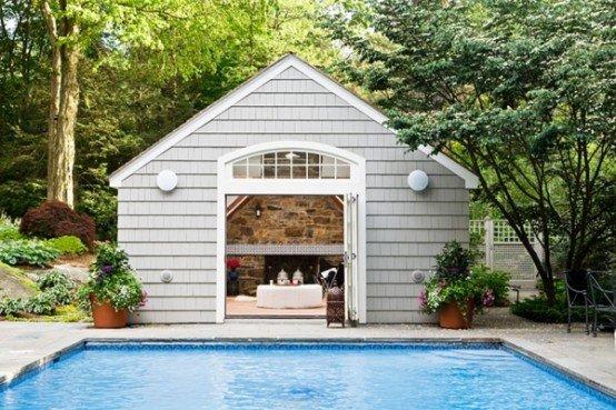 casa de la piscina 1
