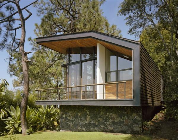 Casas en el bosque taringa - Casas el bosque ...