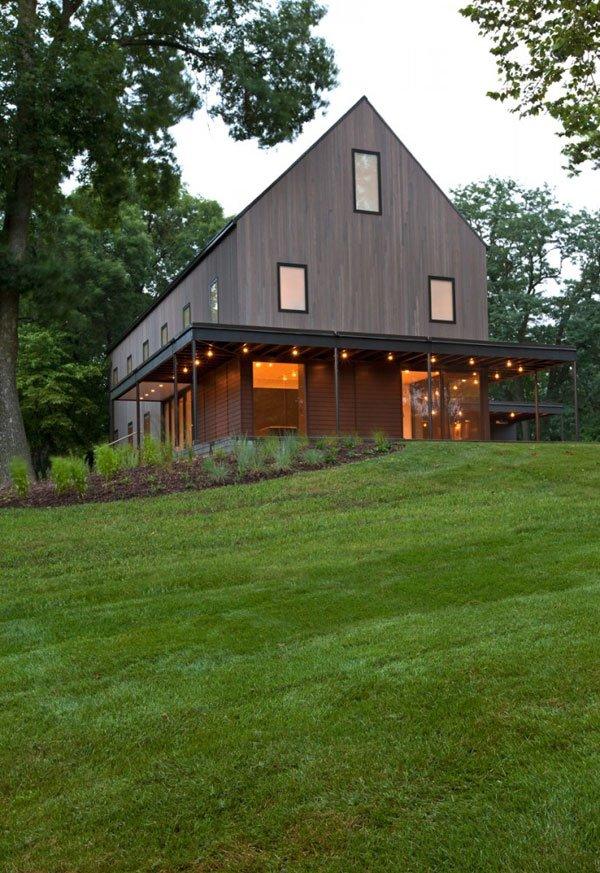 casa contemporanea y minimalista 1