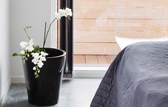 [Segundo Piso] Dormitorio/Patio Casa-moderna-y-fresca-8