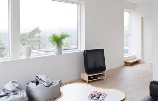 [Segundo Piso] Dormitorio/Patio Casa-moderna-y-fresca-9