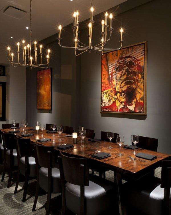 Best Color For Restaurant Interior