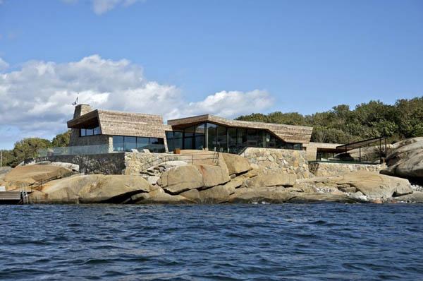 casa noruega 1