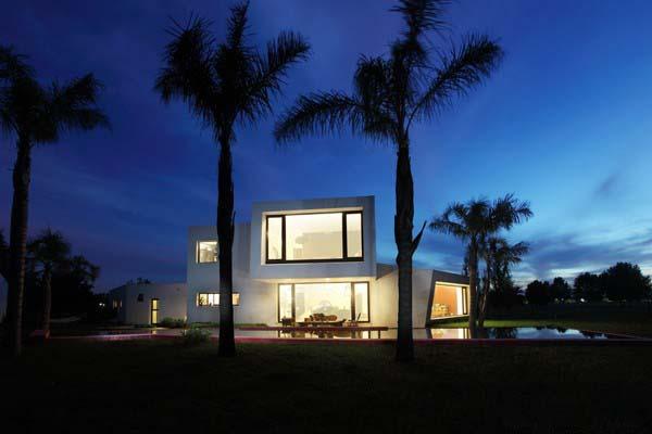 casa orquidea 1