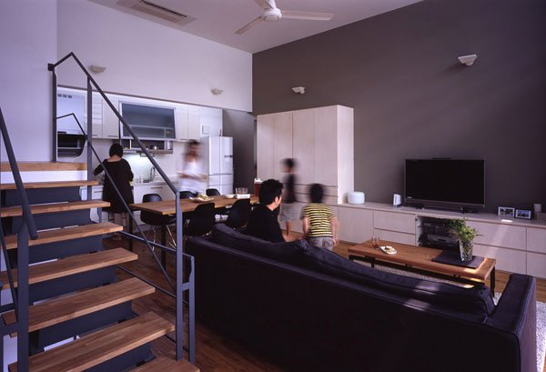 Casas Japonesas Casas y Fachadas