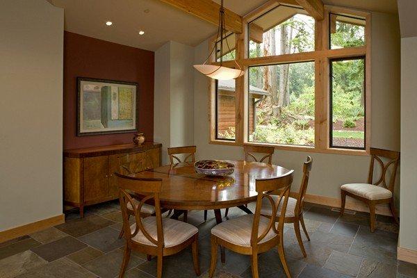 Casa encantadora 8 - Fotos de casas de madera por dentro ...