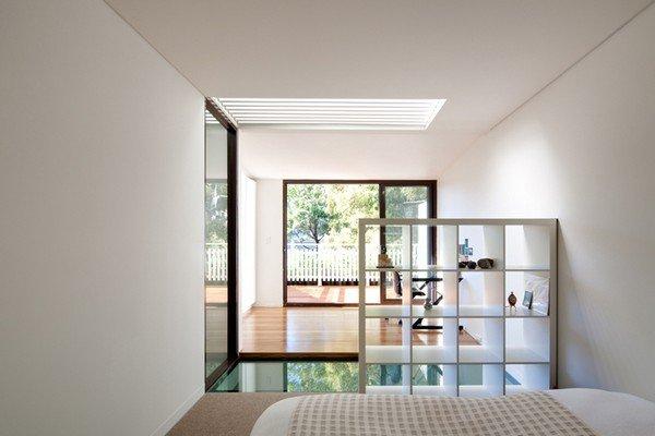 Sf06 for Casa minimalista pequena