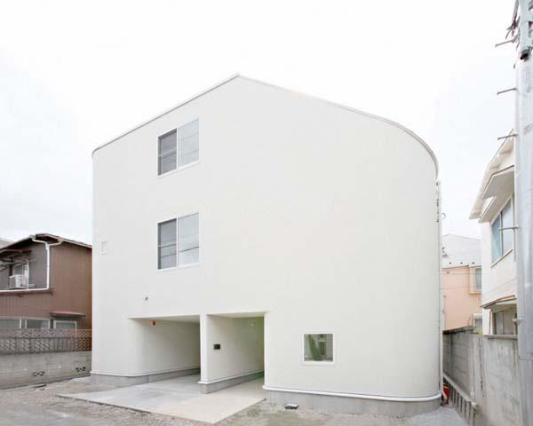 Nakameguro-House-by-LEVEL-Architects 1