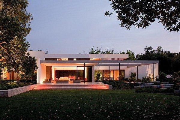 Fachadas de casas con jardin casas y fachadas for Fachadas de jardines para casas