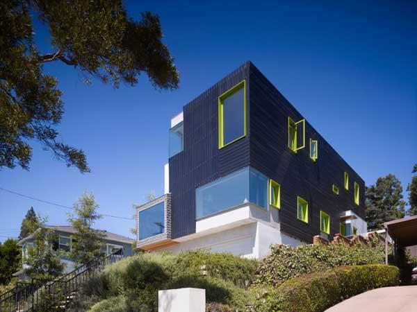 Los-Feliz-Residence