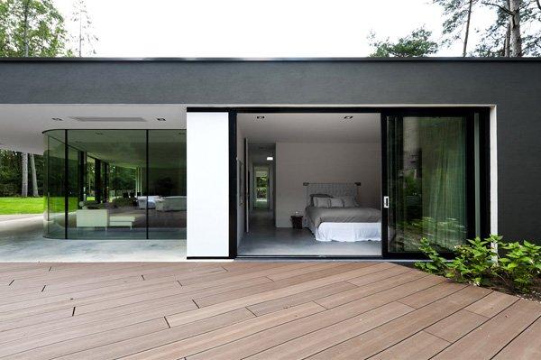 fotos de casas elegantes- Casas y Fachadas