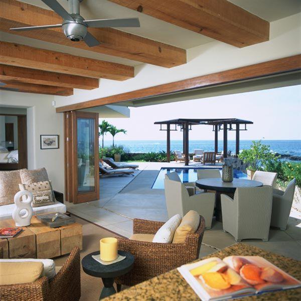 Casa de playa para un verano Ideal Casa de vacaciones en Puerto