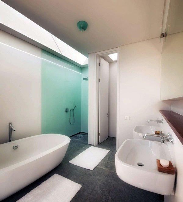 L neas limpias y vistas maximizadas definici n de la casa for Casa minimalista definicion