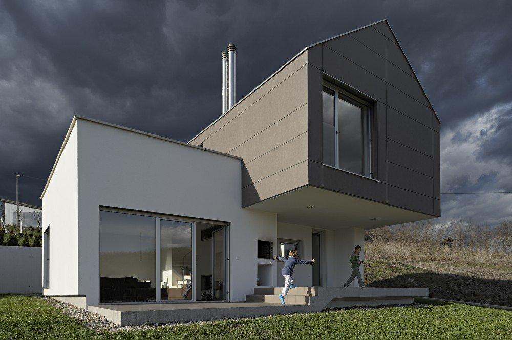 Casas de campo minimalistas images for Fachadas de casas minimalistas
