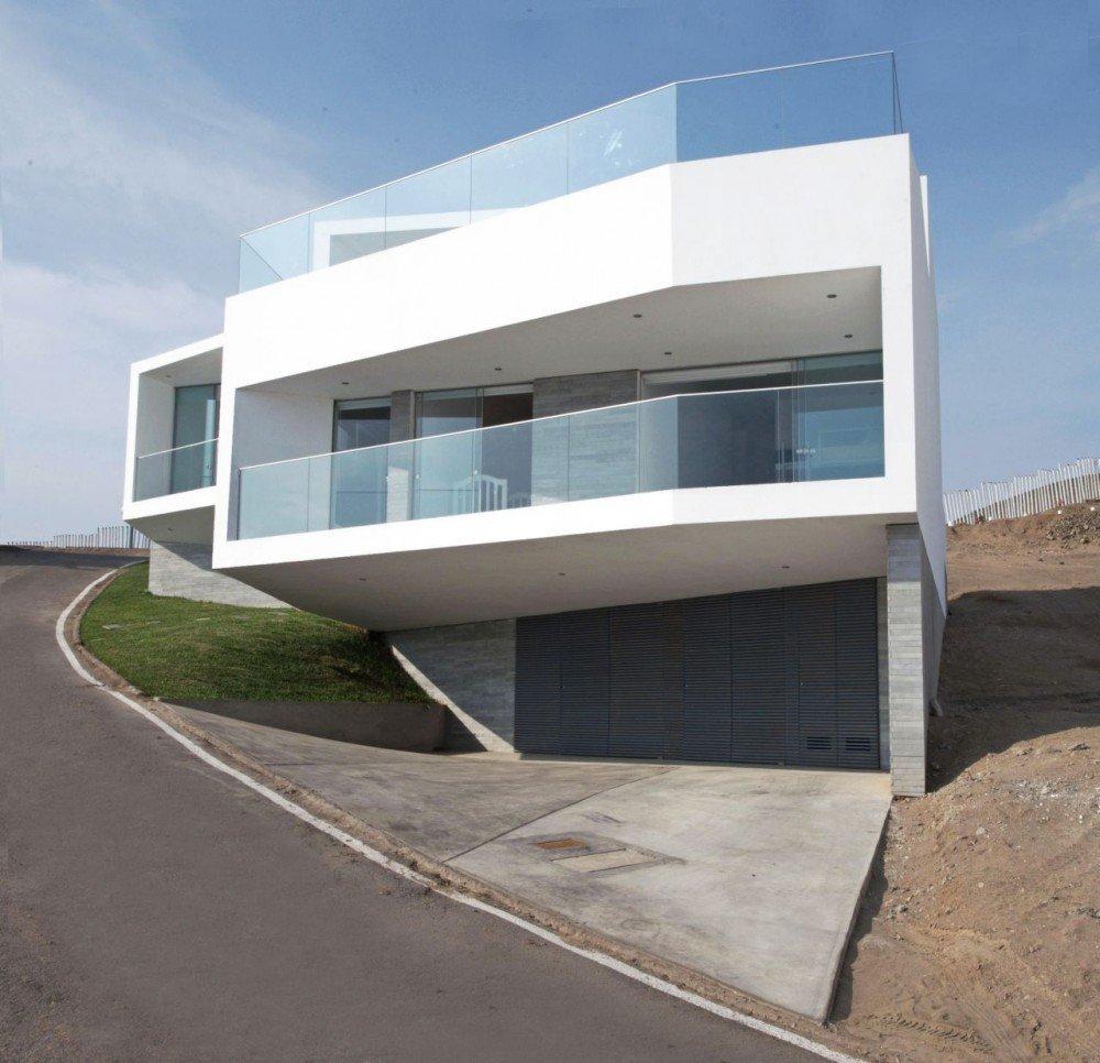 casa lima 1
