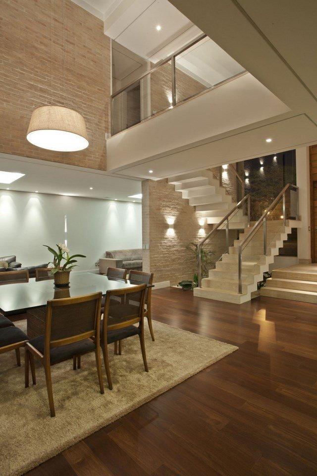 decoracao de interiores de casas modernas : decoracao de interiores de casas modernas:planos de casas contemporaneas- Casas y Fachadas