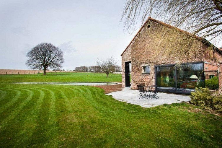 Farmhouse-project 2