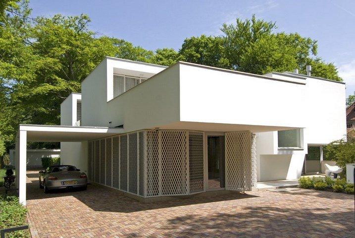 Villa-in-Bilthoven 4