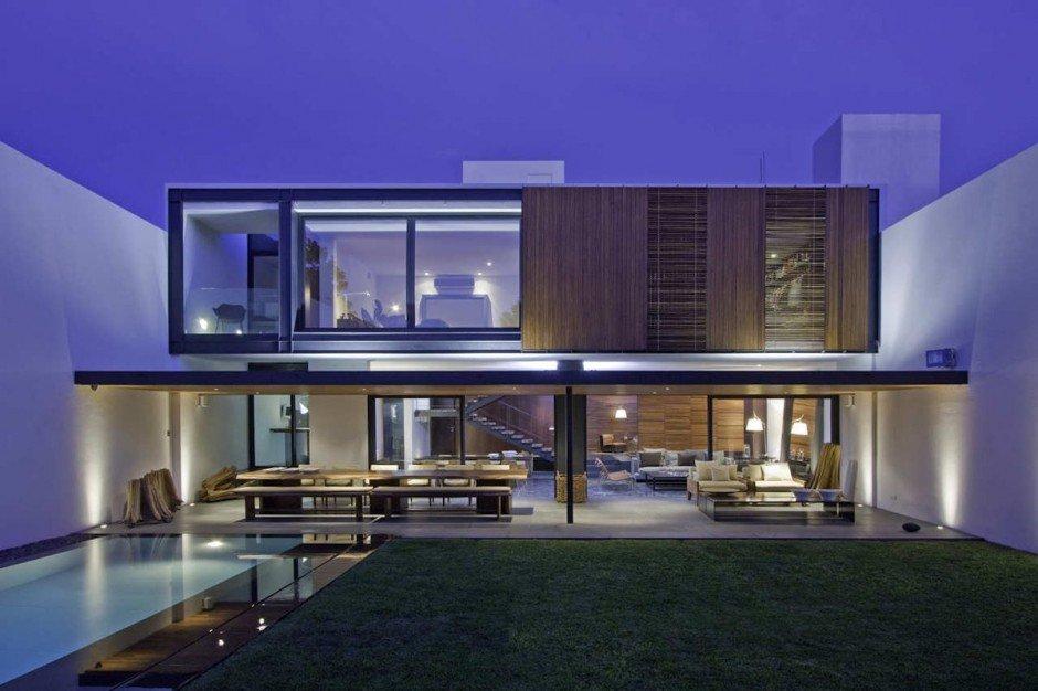 Casas remodeladas casas y fachadas - Casas hechas con contenedores precios ...
