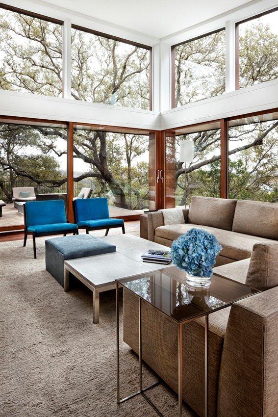 Tree-house 10