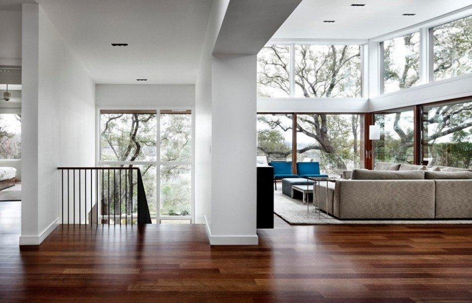 Tree-house 11