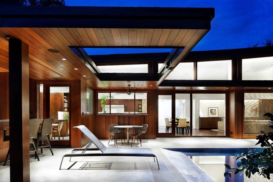 Tree-house 4