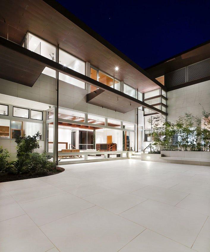 Lakeshore Residence