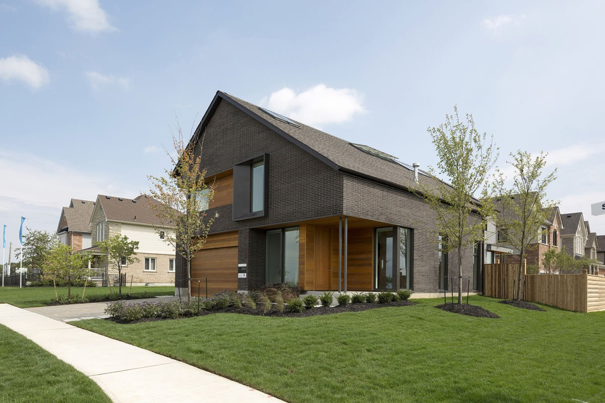 Casas sustentables y so adas taringa for Eco homes canada