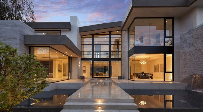 modern-house-California 0