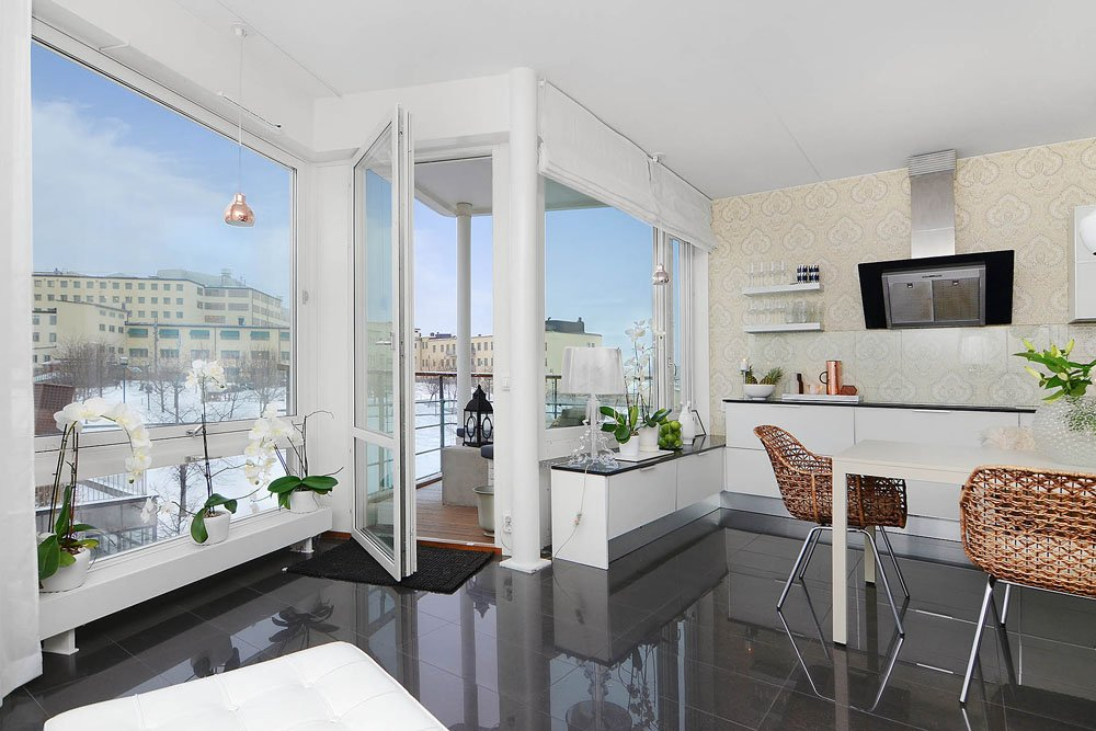 Two-Bedroom-Apartment-in-Stockholm-12