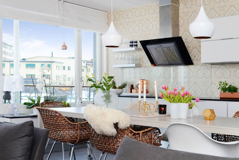 Two-Bedroom-Apartment-in-Stockholm-4