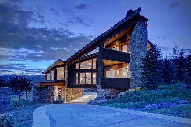 Utah-house 1