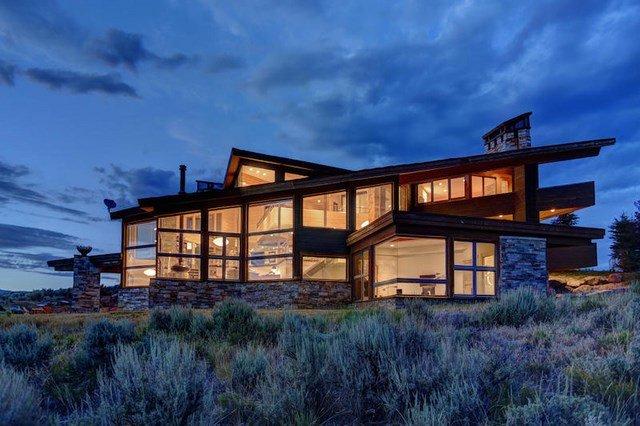 Utah-house 2