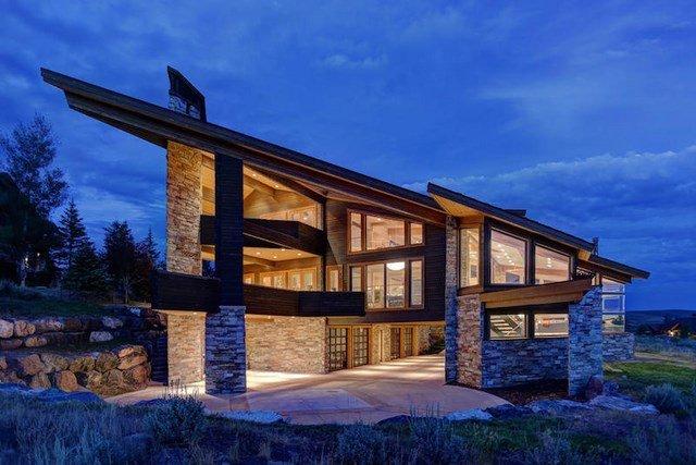 Utah-house 3