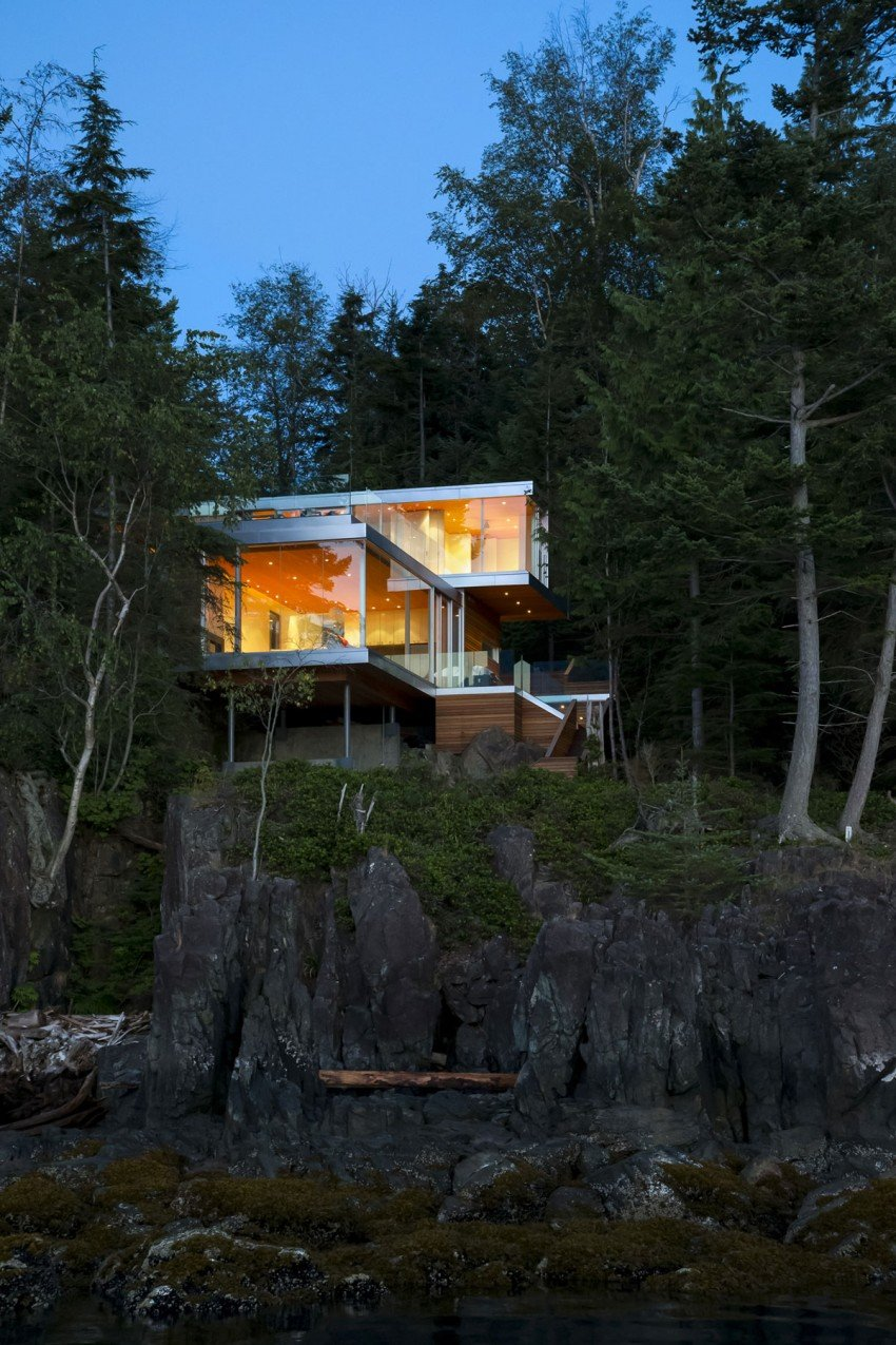 Forest-Residence 3