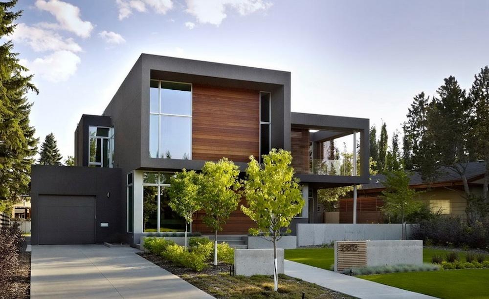 Casas ecologicas y sustentables consejos para que te for En que consiste la arquitectura
