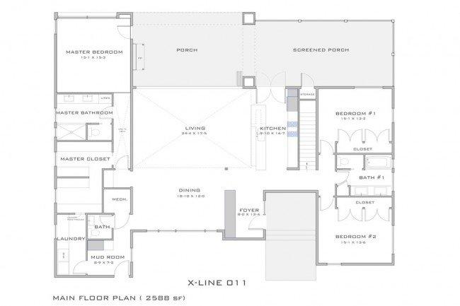 6 Tips que debes tener en cuenta al buscar planos de casas para construir tu hogar