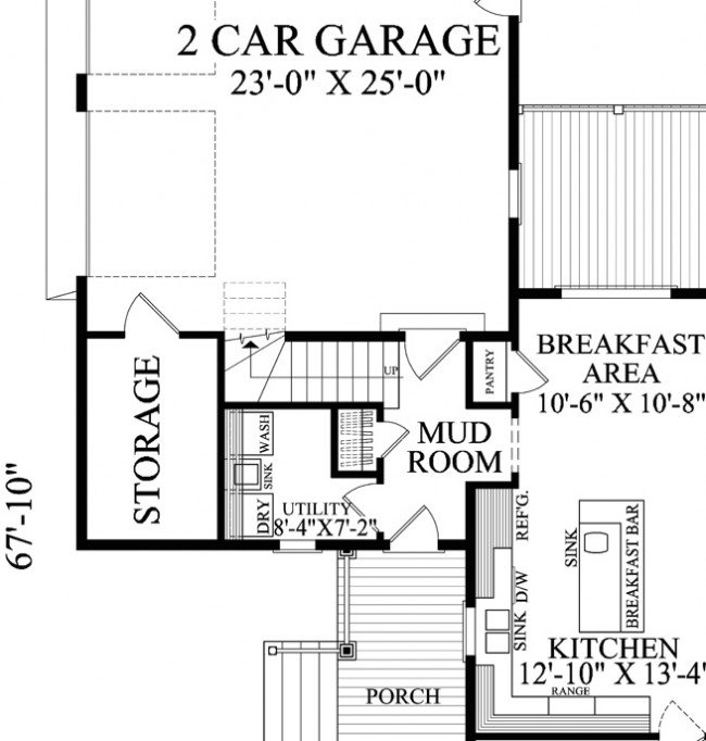 6 Tips Que Debes Tener En Cuenta Al Buscar Planos De Casas Para Construir Tu Hogar further Fairbanks Fire Station moreover Floor Plan additionally Small Home Layouts also Urban Farmhouse. on laundry room floor plan designs