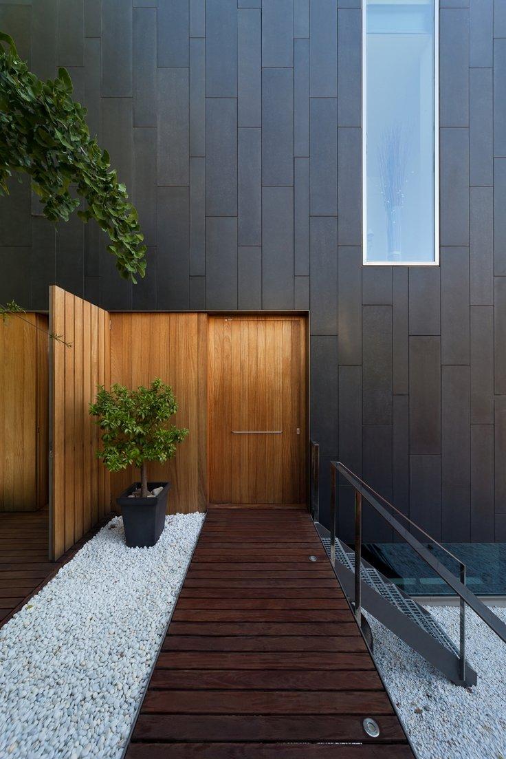 fachada de casa moderna 10