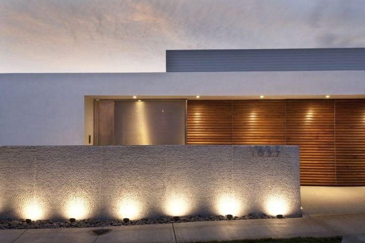 fachada de casa moderna 19