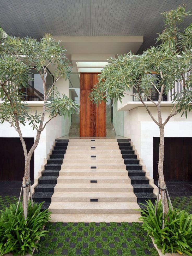 fachada de casa moderna 33