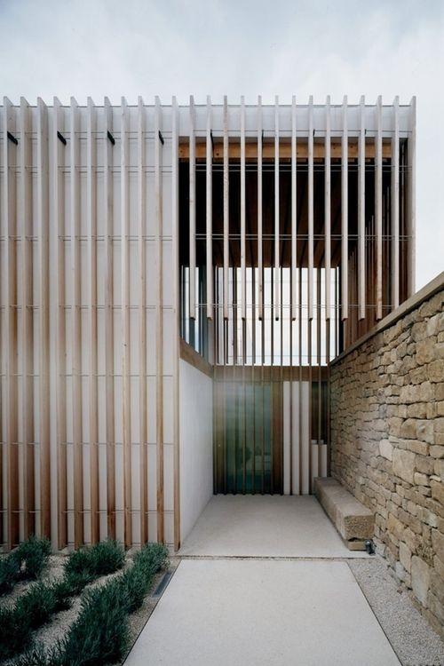 fachada de casa moderna 40