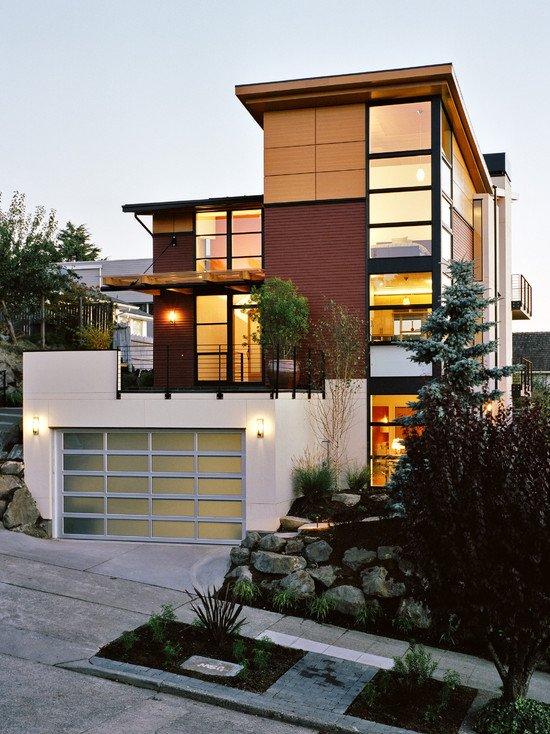 idea de fachada de casa 11