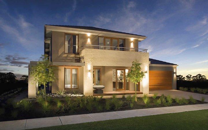 idea de fachada de casa 12