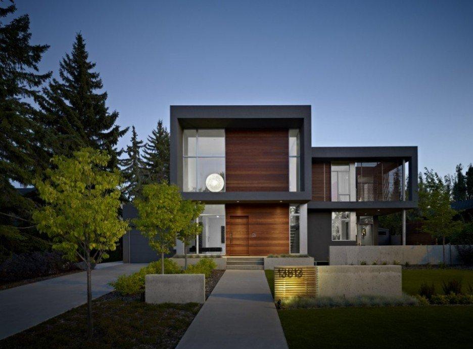 idea de fachada de casa 13